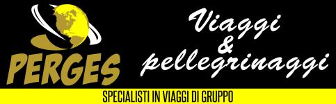 PERGES VIAGGI & PELLEGRINAGGI